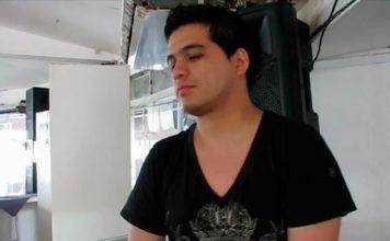 Conversa con DJ Marquina