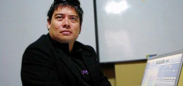 Entrevista a Gustavo Lozada