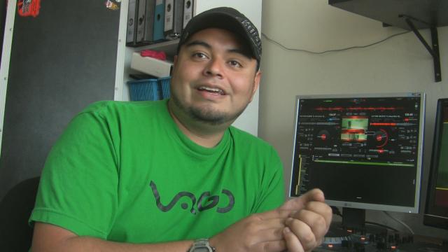Entrevista a DVJ Fly