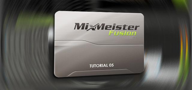mix meixter tutorial05 logo blip 2011 front