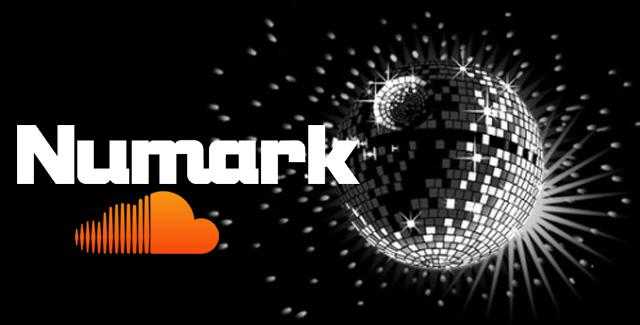 Numark Dj: Disco Producer Pack