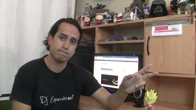 Fabrizio Castillo I.:Mensaje a la Nación 2011.
