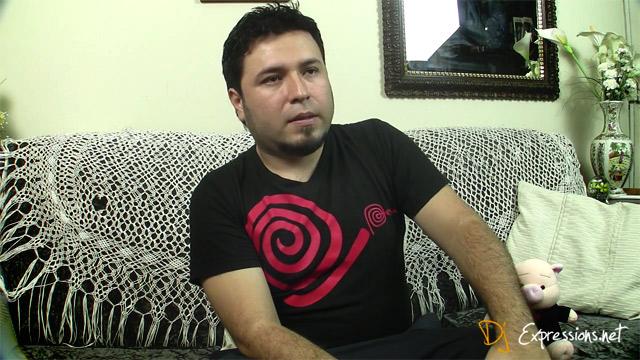 Entrevista a DJ Ozama 2011