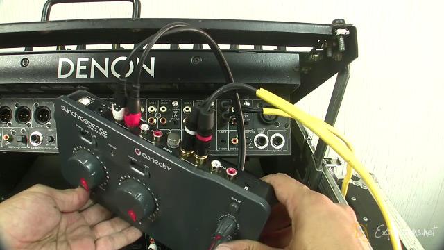 Torq Conectiv Test: Denon D6000, S1200, D4500 y Pioneer CDJ-MK2