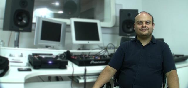 Entrevista a Dj Aldo Oliva
