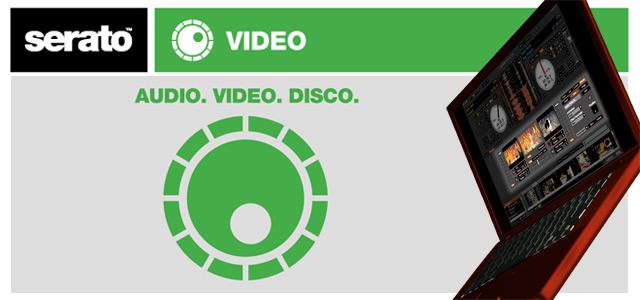 Serato Video-SL