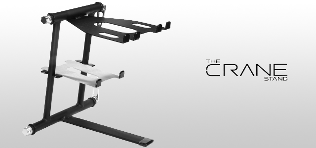 crane stand_pro_front