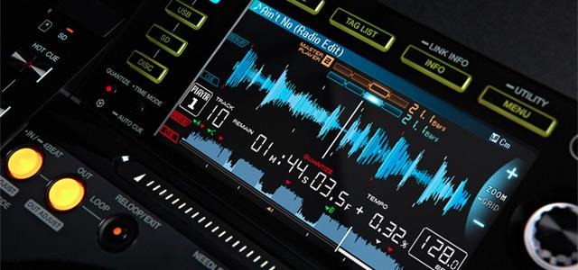 pioneer cdj_2000_nexus_front