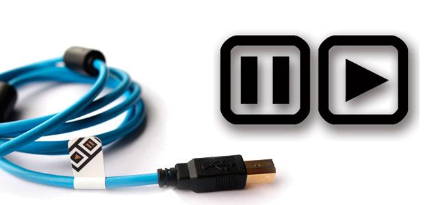 Dj Techtools USB Cable