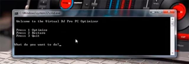vitual dj optimizador 01