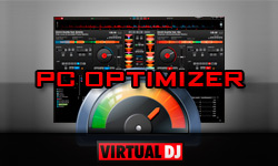 vitual dj optimizador front
