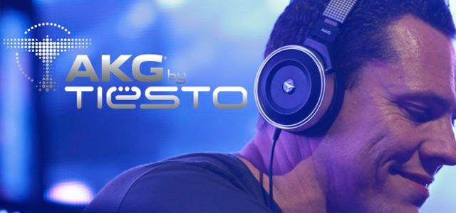 tiesto headphones front