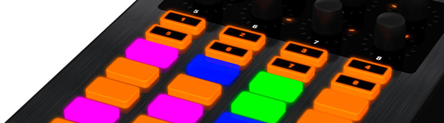 behringer modular 02