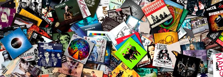 Colección Musical