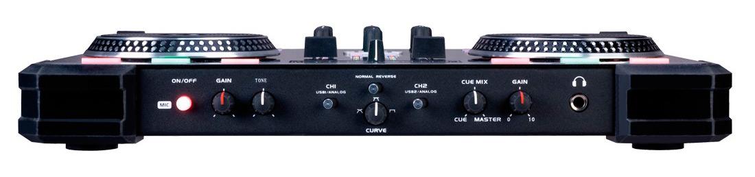 American Audio VSM2
