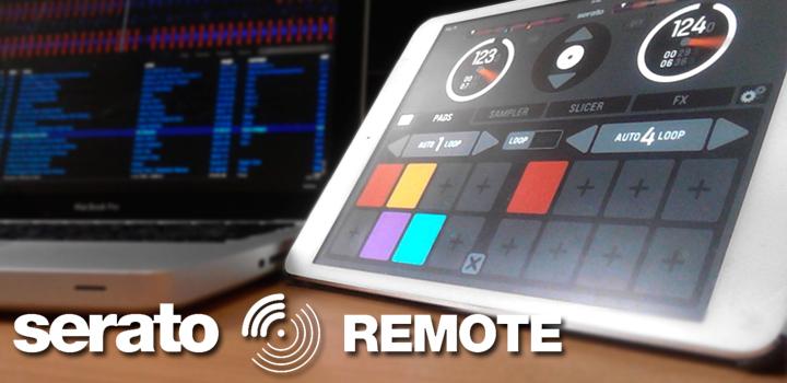 Serato Remote Review