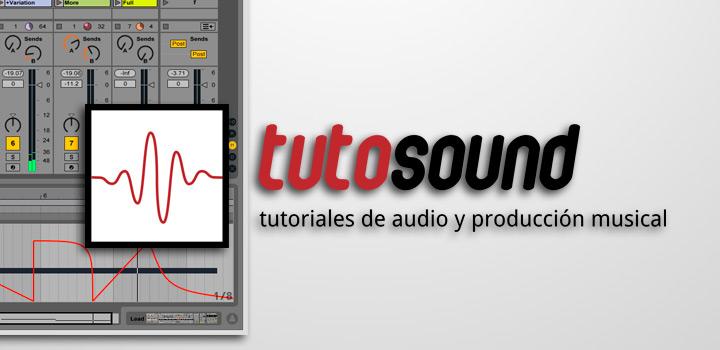 Ableton Live 9: Tutoriales Gratuitos por Tutosound
