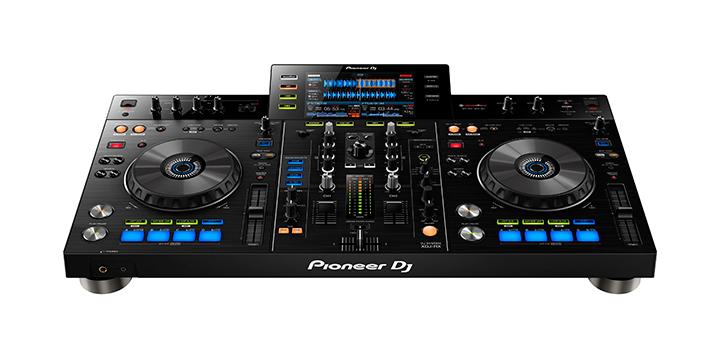 Pioneer-XDJ-RX