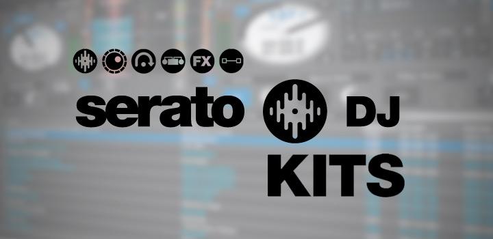 Serato Kits