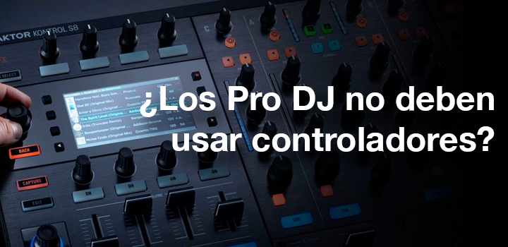 Pro DJs