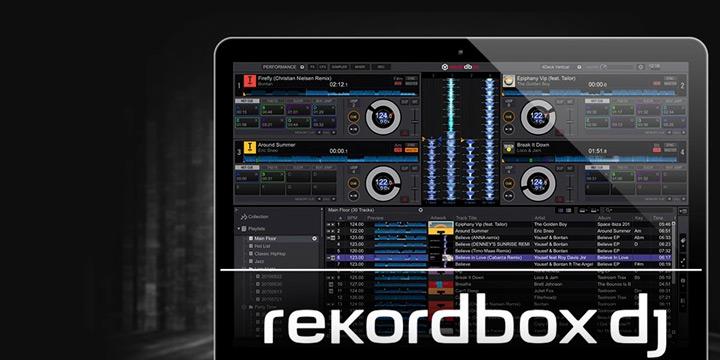 Serato o Rekordbox
