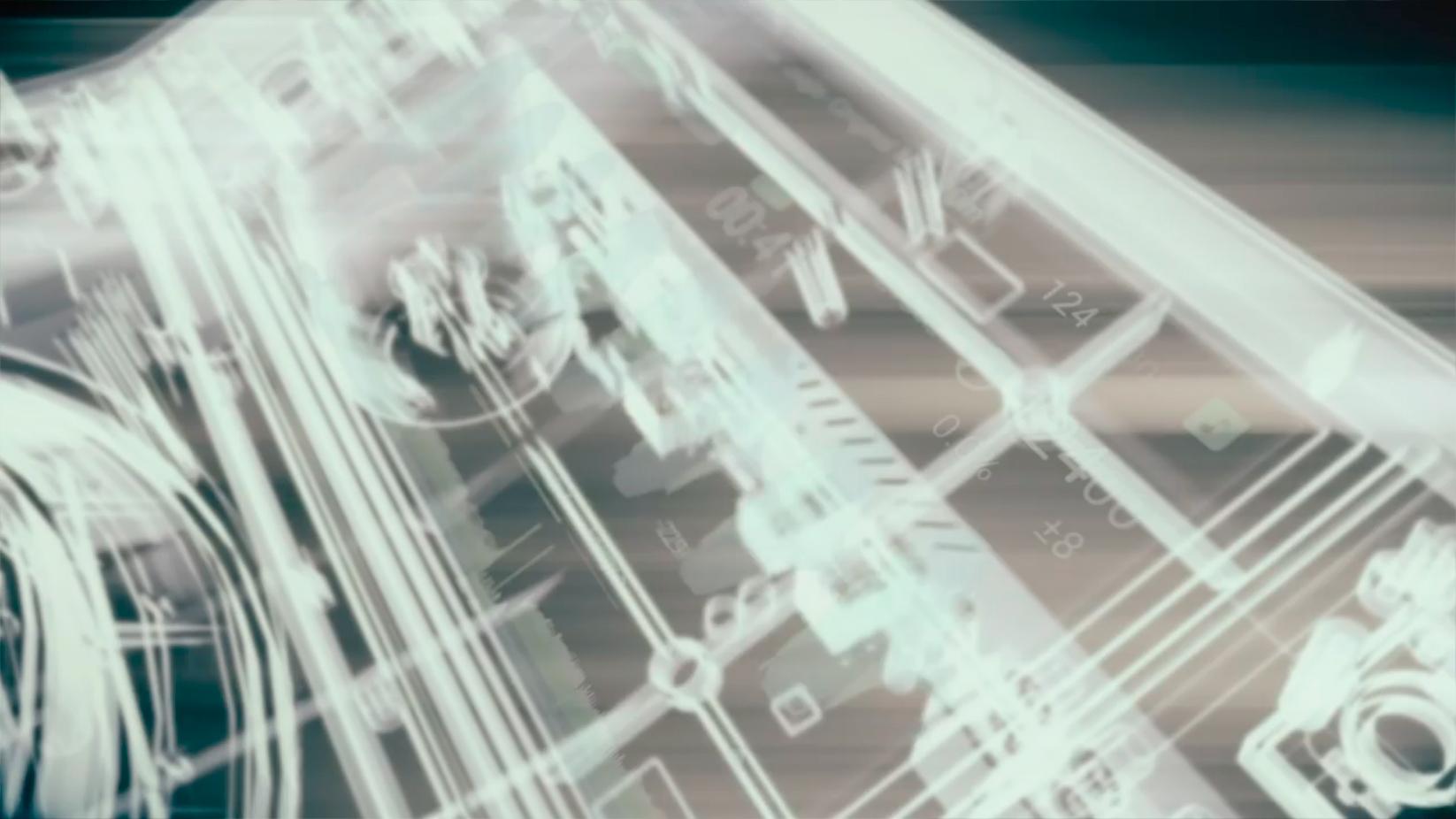 Denon DJ - Teaser pantalla