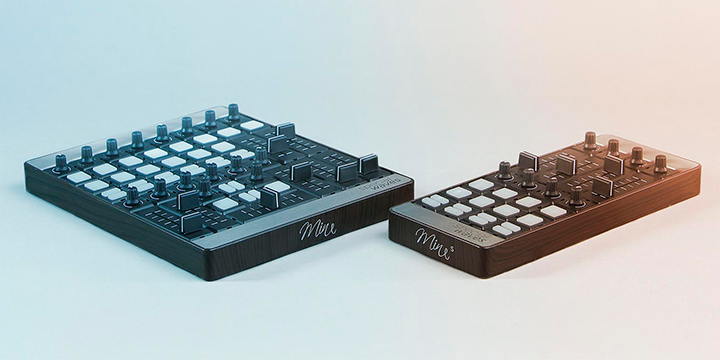 mine_modular