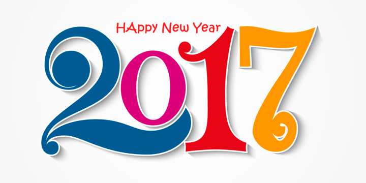 Recomendaciones para la fiesta de año nuevo 2017