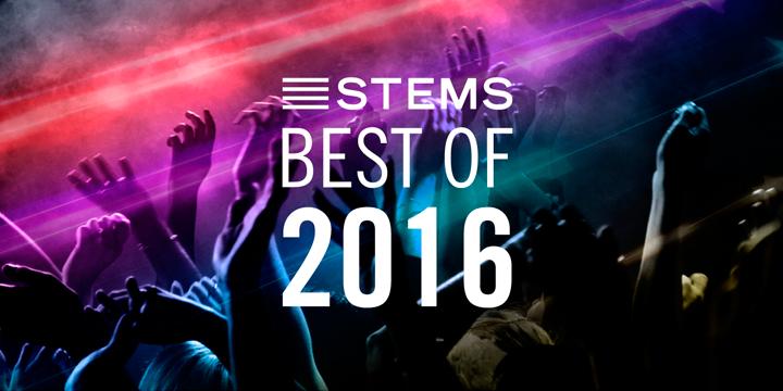 NI Publica Lista De Los Stems Más Exitosos del 2016