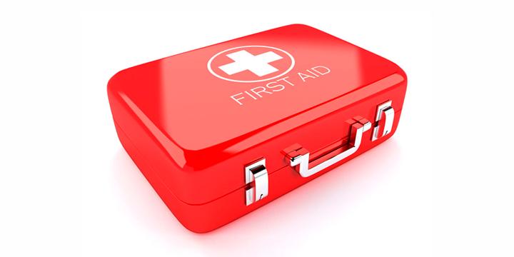 Kit de emergencia para DJs