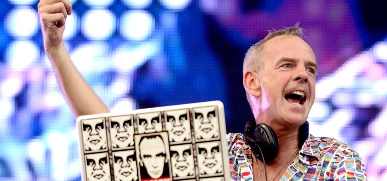 DJ a los 40
