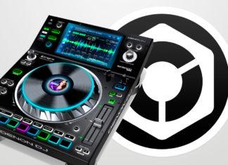 Denon SC5000 admite archivos de Rekordbox