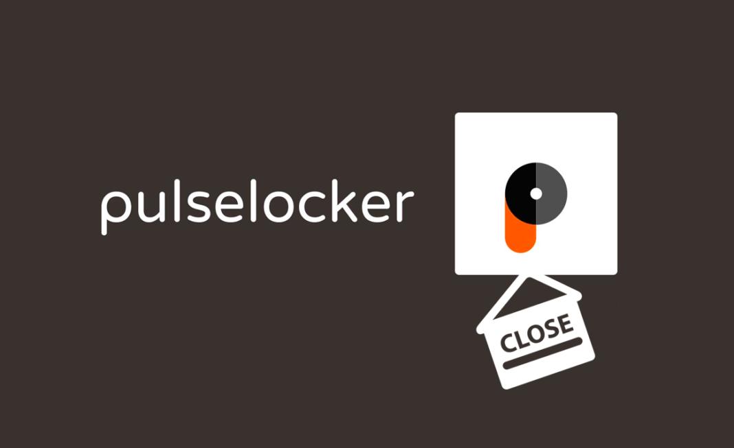 Pulselocker Cierra Operaciones