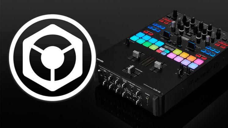 Rekordbox 5.0 soporta a el DJM-S9