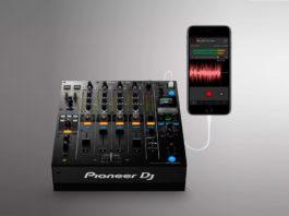 Pioneer DJM-REC