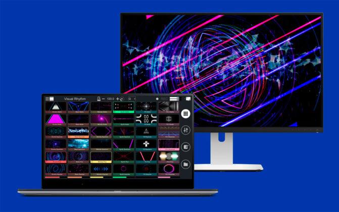 Remixvideo 1.2 soporta Windows