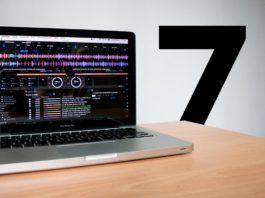 Rekordbox DJ 7 Cosas Que Me Gustan