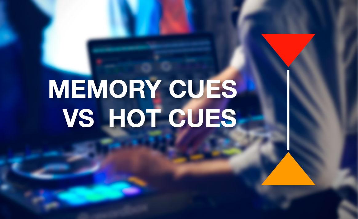 Rekordbox: Diferencias Entre Memory Cue Y Hot Cue | DJ Expressions net |