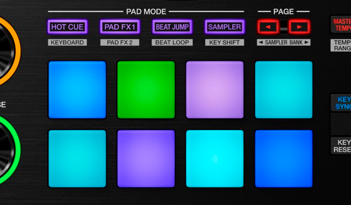 Rekordbox DJ Memory Cues vs Hot Cues Pads