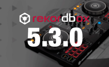 Rekordbox 5.3.0