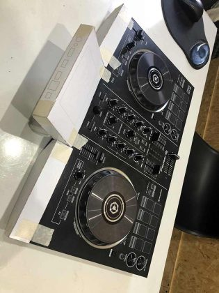 DDJ-RB DIY Standalone - Proyecto
