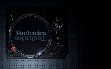 Technics _SL-1200mk7