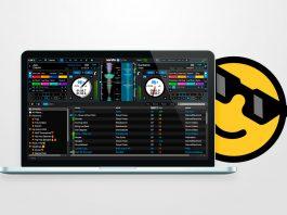 Serato DJ emojis
