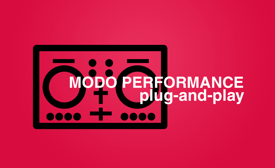 Rekordbox 5.5.0: Modo performace plug-and-play