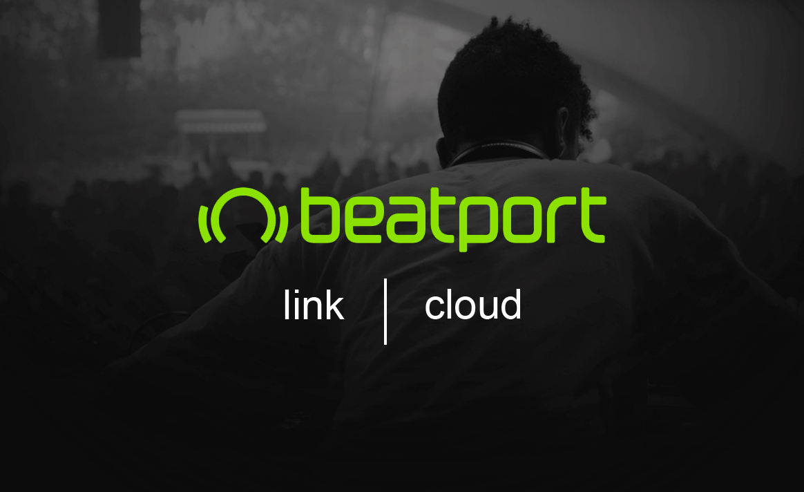 Beatport presenta Beatport Link y Beatport Cloud