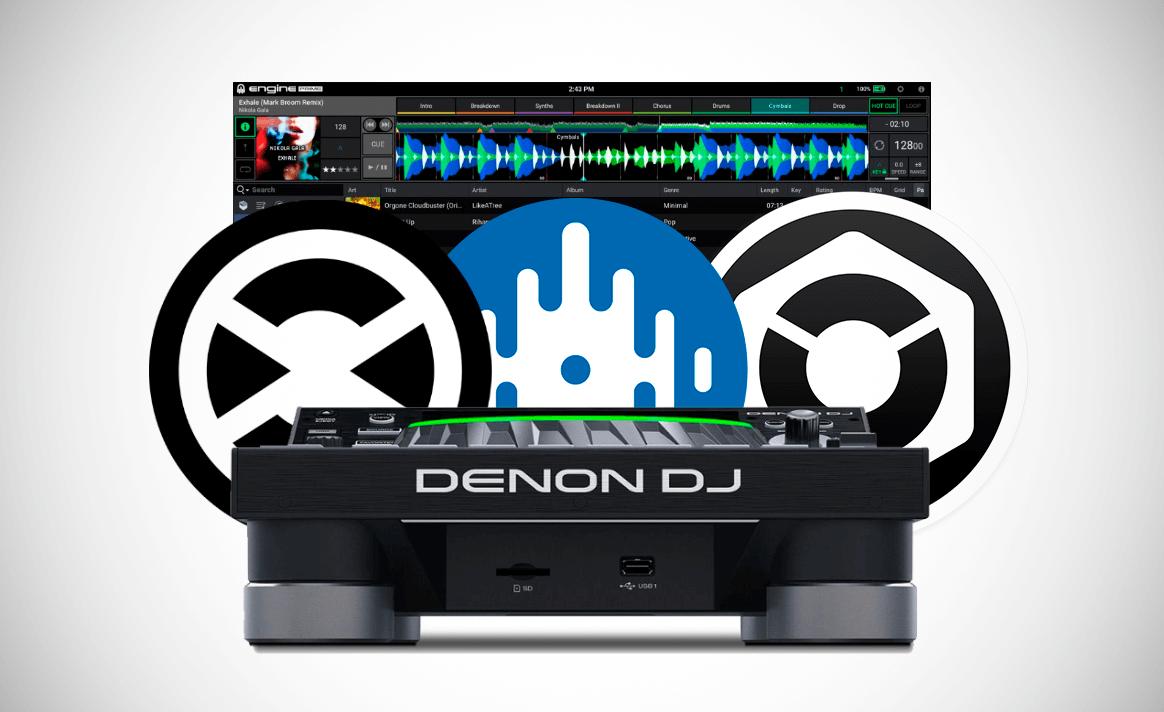 Denon Dj Firmware 1.3.1