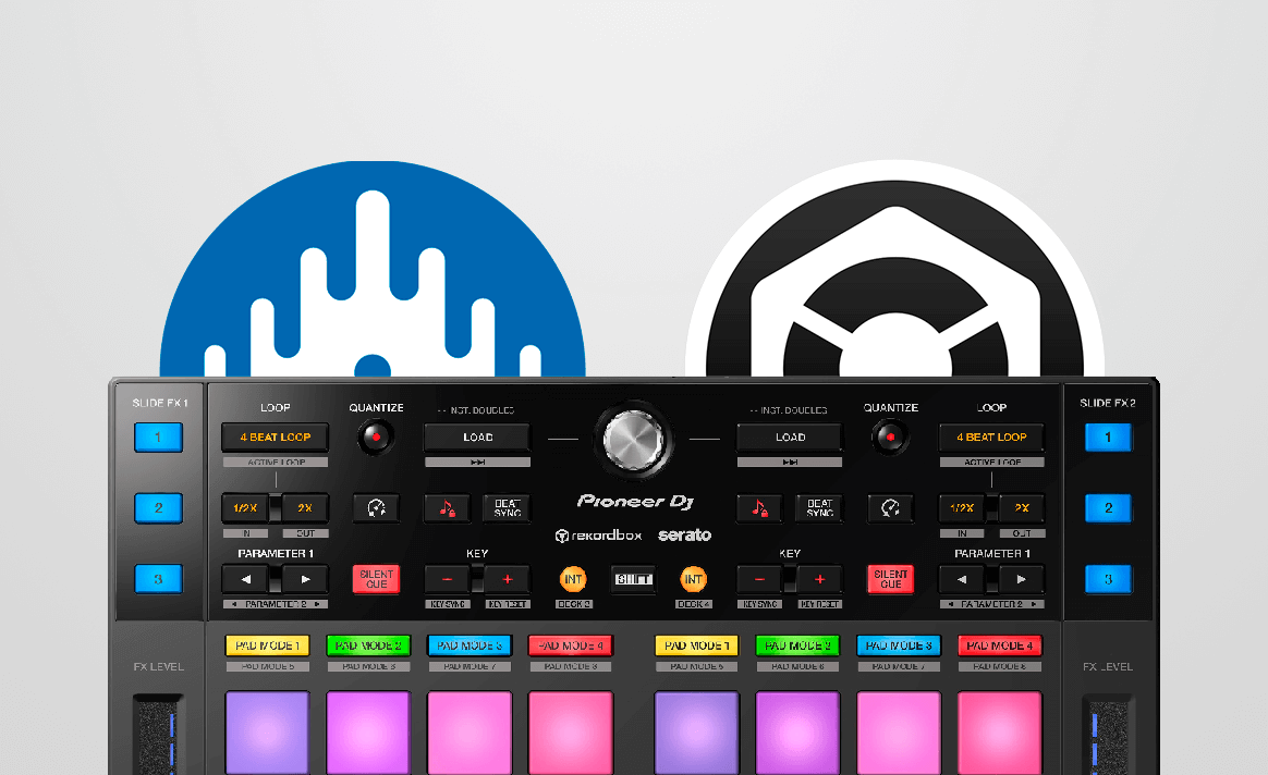 Hardware Compatibles Entre Serato Dj Pro Y Rekordbox Dj