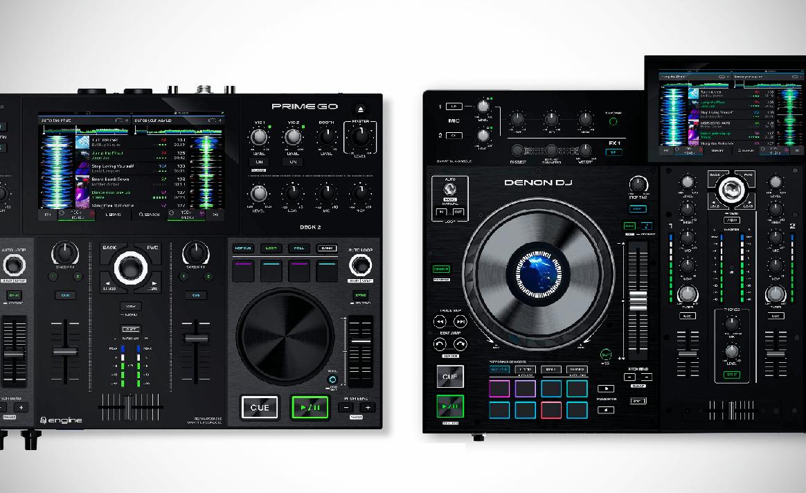 Denon DJ Prime Go y 2