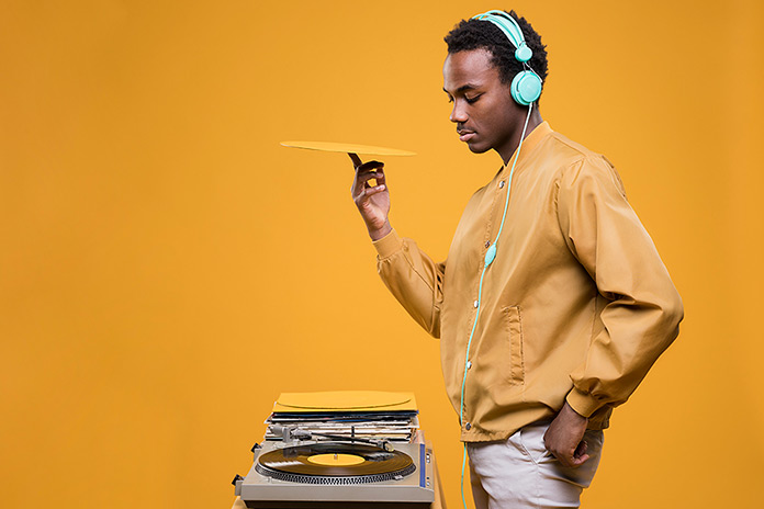 Streaming DJ Movil