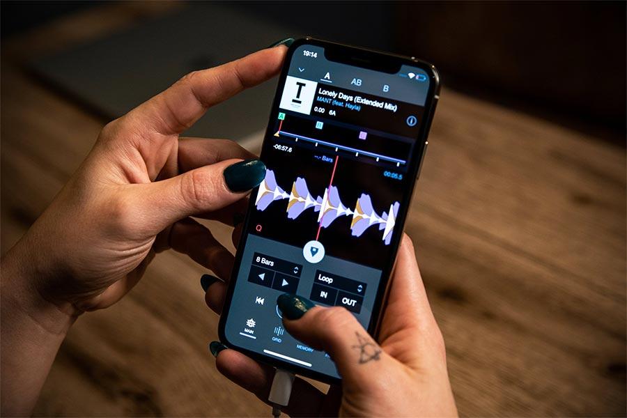 Rekordbox 3.0 App